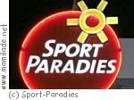 Kindergeburtstag im Sport-Paradies