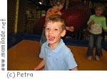 Kindergeburtstag Rämmi-Dämmi
