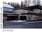 Eissporthalle Sonthofen
