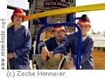 Zeche Hannover Kigeb