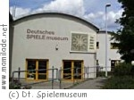 Deutsches Spielemuseum Chemnitz