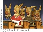 Kikeriki Kindertheater Frankfurt