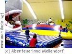 Kindergeburtstag im Abenteuerland Mellendorf