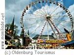 Oldenburg Ostermarkt