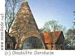 Glashütte Gernheim in Petershagen