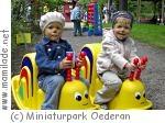 Familiengaudi im Klein-Erzgebirge in Oederan