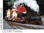 Dampfbahn Oberursel