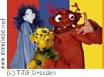TJG Dresden-eene mene miste