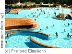 Freibad Badepark Elmshorn
