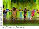 """Theater Bremen """"Zauberer von Oz"""""""