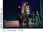 "Theater Trier: ""Der Räuber Hotzenplotz"""