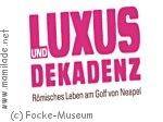 Focke-Museum: Luxus und Dekadenz