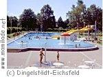 Freibad Dingelstädt