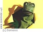 Puppentheater Dornerei: Der Froschkönig