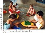 Babyschwimmen im Waikiki Zeulenroda