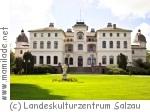 Landeskulturzentrum Salzau: Theaterworkshop für Kinder
