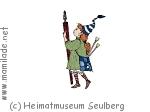 """""""Sulinchen erzählt von den Seulberger Hexenkindern"""""""