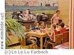 Kindergeburtstag La Le Lu Abenteuerland Korbach