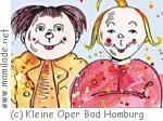 """Kleine Oper in Bad Homburg """"Max und Moritz"""""""
