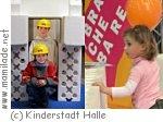 Kinderstadt Halle an der Saale