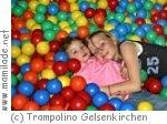 Trampolino Gelsenkirchen