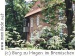 Burg zu Hagen