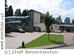 Harzbad in Benneckenstein