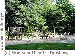 Wasserspielplatz Jubiläumshain