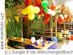 Jungle-Kids Mönchengladbach