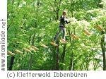 Kletterwald Ibbenbüren