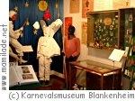 Karnevalsmuseum Blankenheim