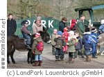 Der LandPark Lauenbrück