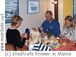 Marne Stadtcafe Kremer