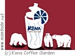 Regensburg Kona Coffee Garden im Pustet