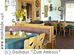"""Grünkraut """"Zum Amboss"""" Gasthaus"""