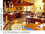 Losheim Hochwälder Brauhaus