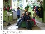 Prinzen-Hof Wyk auf Föhr Pfannkuchenhaus