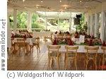 Weiskirchen Waldgasthof Wildpark