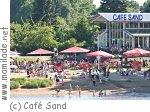 Café Sand