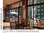 Familienrestaurant KiiWii in Berlin