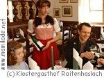 Burghausen Klostergasthof