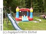 Jagdgaststätte Elsthal in Luckenwalde