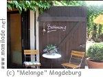 Mélange - Restaurant, Cafè & Biergarten  in Magdeburg