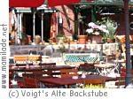 List auf Sylt Voigts Alte Backstube