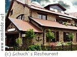 Schuchs Restaurant in Frankfurt