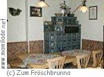 Kronach Fröschbrunna Wirtshaus