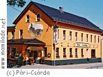 Pari-Csarda in Burgstädt