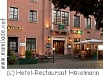 Hotel-Restaurant Hövelmann