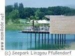 Pfullendorf Seepark Restaurant