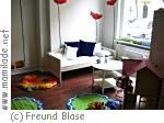 Kindercafé Freund Blase in Berlin